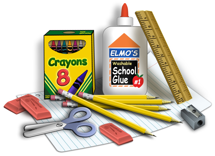 School Supply List 2018-2019