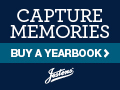 Capture memories, buy a yearbook